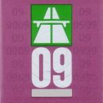 Autobahnkleber 2009